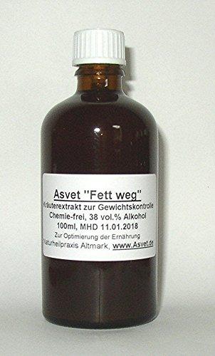 100ml Asvet
