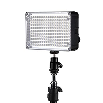 Aputure Amaran Al-h198 High Cri 95+ Led Video Light For Canon Nikon Olympus Camcorder 2