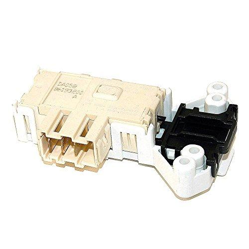 Amica Baumatic Waschmaschinen-Türverriegelungsschalter. Teilenummer des Herstellers: 8010469