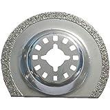Diamant Sägeblatt 65 mm für Fliesen pas. Fein Multimaster 250 usw, Bosch ,Dremel