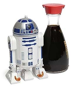 R2-D2 sauce de soja Bouteille