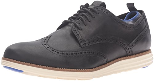 cole-haan-mens-original-grand-wing-ox-novelty-sock-oxford-black-leather-ironstone-8-m-us