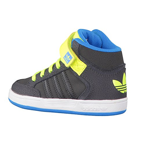 Adidas Varial Mid I D68731 dgh solid grey/frozen yellow f15/solar blue2 s14