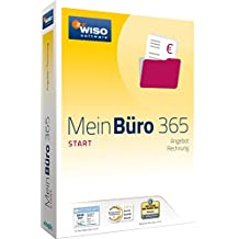 WISO Mein Büro 365 Start Software