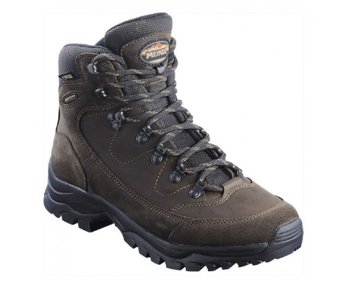 Meindl, Chaussures De Trekking, Pour Hommes Brown