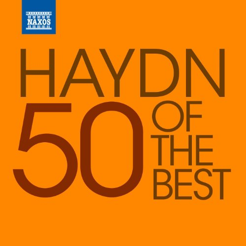 50 of the Best: Haydn