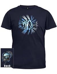 Old Glory - Phish - Mens Octopussy T-shirt