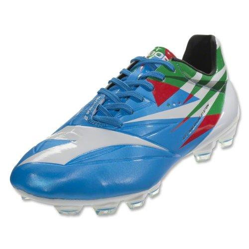 Diadora new generation 2A gLX 14 c4686 coupe du monde de football 2014 Azzurro / Bianco