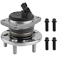 Moliies Durable Automobile Car Wheel Hub Bearing Assembly Suitable For Ford For Mondeo 2000-2007 Professional Car Wheel Accessories