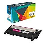 Do it Wiser Kompatible Toner als Ersatz für Samsung Xpress C480W C480FW C430W C430 C480 C480FN (Magenta)