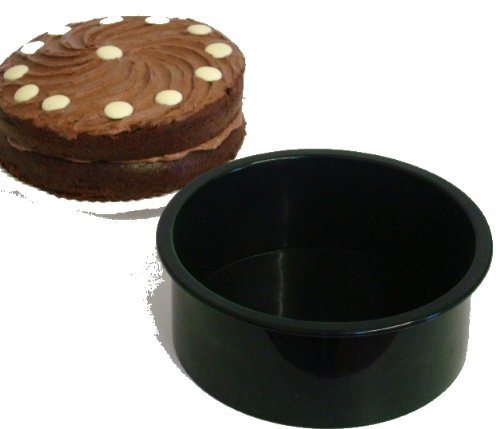 SiliconeCuisine - Moule à gàteau antiadhérent - 20 cm