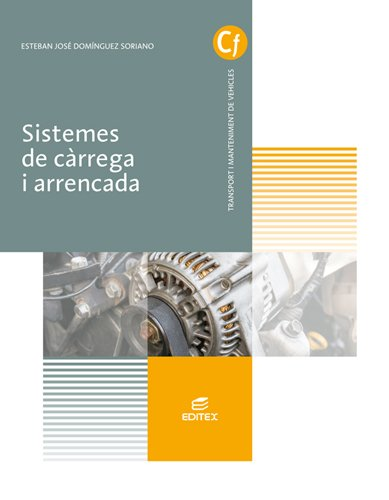 Sistemes de càrrega i arrencada (Ciclos Formativos)