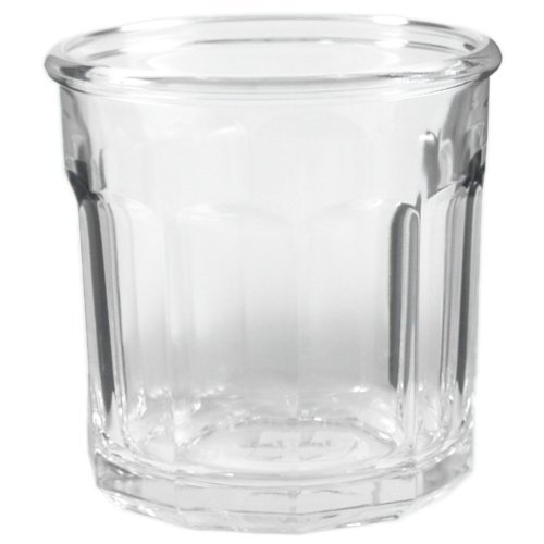 Luminarc 14 Ounce Double Old Fashioned Working Glass Tumbler, Set of 12 by Luminarc 12 Double Old Fashioned Gläser
