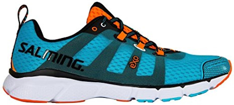 Salming enroute 2 Shoe Men Blue