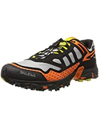 SALEWA Ms Ultra Train Gtx, Zapatillas de Senderismo para Hombre
