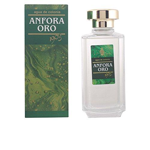 INSTITUTO ESPAÑOL - ANFORA ORO edc flacon 400 ml-mujer