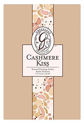 Greenleaf Duft-Sachets Cashmere Kiss