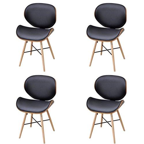vidaxl-4-chaises-sans-accoudoirs-avec-cadre-en-bois-cintrac