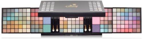 Shany Runway 162colores profesional paleta de sombra de ojos