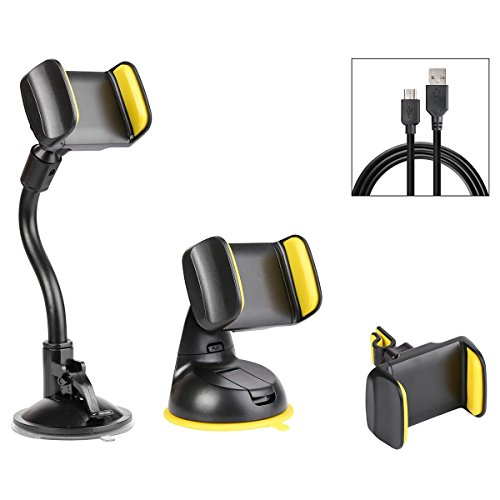 Car Phone Holder, Hobest 4 in 1 Universal Air Vent for sale  Delivered anywhere in UK