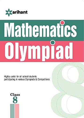 Olympiad Books Practice Sets - Mathematics class 8th