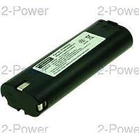 2-Power PTN0043A Nichel-Cadmio (NiCd) 1500mAh 7.2V batteria