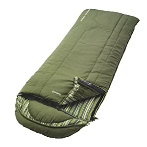 Outwell Camper Lux Sleeping Bag (2013)