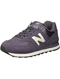 b92f58afd002 Amazon.fr   new balance - Violet   Chaussures femme   Chaussures ...
