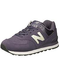 7fc5de66f3af5 Amazon.fr   new balance - Violet   Chaussures femme   Chaussures ...