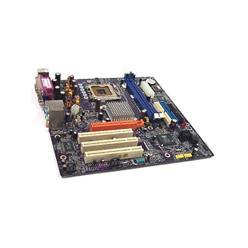 Acer Placa Base PC ECS 661 FX-M7 Socket 775 Motherboard