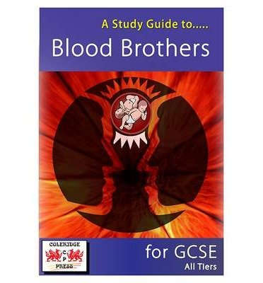 [(A Study Guide to Blood Brothers for GCSE: All Tiers)] [ By (author) Janet Marsh, Illustrated by David Jones ] [February, 2013]