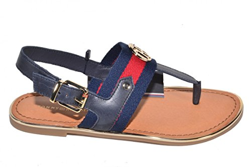 Tommy Hilfiger Shoes Julia 65c Größe 38 Midnight