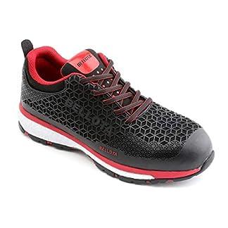 Bellota 72223B42S3 Zapato de seguridad, Negro, 42