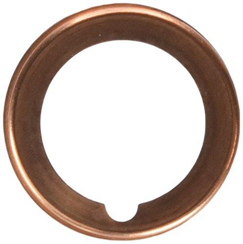 KS tools joint d'étanchéité, faltring diamètre extérieur : 21 mm ø intérieur : 15 mm-lot de 10–430.1531