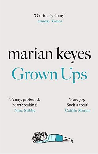 Grown Ups (English Edition) eBook: Marian Keyes: Amazon.es: Tienda ...