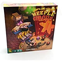 Meeple circus - Version francaise