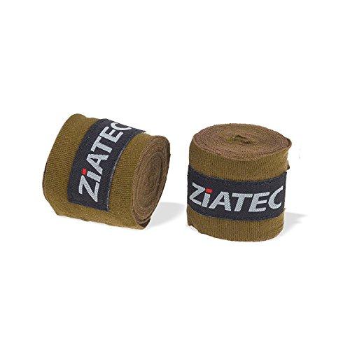 Ziatec Profi Box Bandagen 3 Meter, Hand Wraps, Boxbandage, MMA Abbildung 2