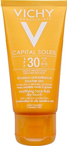 Vichy Emulsión Solar Capital Soleil 30 Spf  50 ml