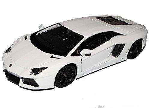 lamborghini-aventador-lp700-4-coupe-weiss-ab-2011-1-25-1-24-maisto-modell-auto-mit-individiuellem-wu