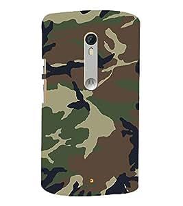 Wonderful Oil Painting 3D Hard Polycarbonate Designer Back Case Cover for Motorola Moto G3 :: Motorola Moto G (3rd Gen)