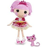 Lalaloopsy Jewel Sparkles Puppe [UK Import]