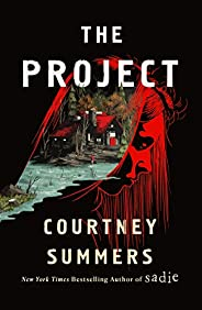 The Project: A Novel (International Edition)