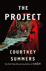 The Project: A Novel (International Edition)