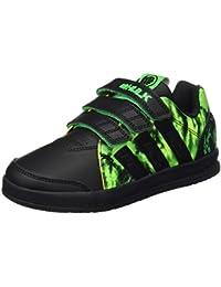 adidas Disney Lk Hulk Cf C, Chaussures de Gymnastique mixte bébé