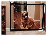 DOCA Hund Magic Gate, 180x 72cm Mesh Gate Baby Treppe Gate Tragbar Zaun Sicherheit Guard für Hunde Pet Hunde Weg von Küche/Upstairs/Tür