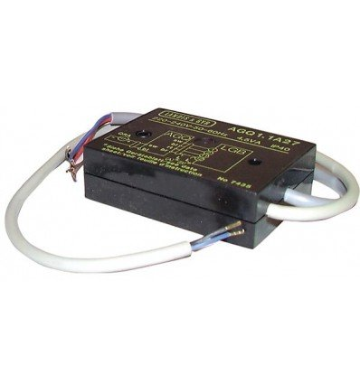ba8bcea12c3 Siemens (landis) - Módulo de detección UV - LANDIS   GYR STAEFA - SIEMENS