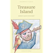 Treasure Island (Wordsworth Children's Classics) (Wordsworth Collection)