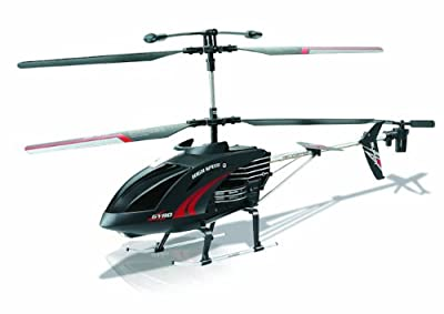 Toughcopter Super Strong Radio Control Helicopter 38cm, Easy To Fly But Not Easy To Destroy! #NY1169