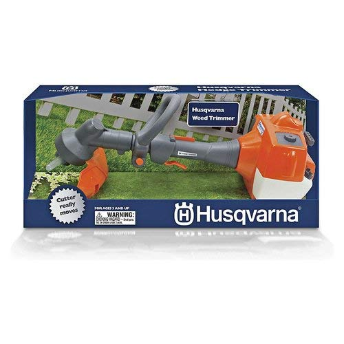 Husqvarna Kinder-Trimmer - Husqvarna Trimmer Akku