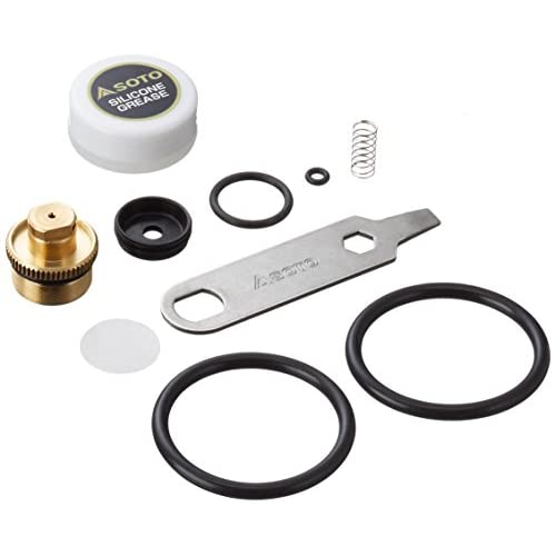 SOTO Muka cooker maintenance accessory kit, ST-OD-MKN